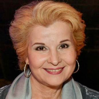 Edelgard Christina Baumann